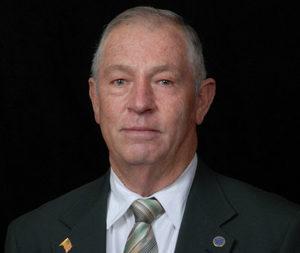 Kenneth Vidrine