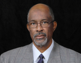 Commissioner Vernon H. Haynes