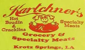 Kartchner's Grocery & Specialty Meats logo