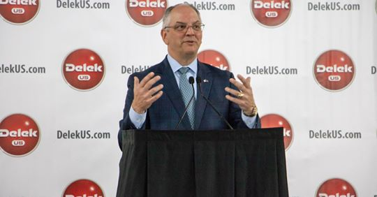 Delek US Announces $150 Million In Refinery Investments